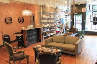 Apotheca Salon & Boutique