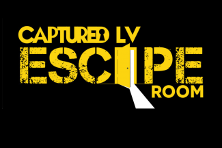 Captured Lehigh Valley Escape Room