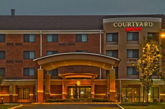 Courtyard by Marriott Bethlehem Lehigh Valley