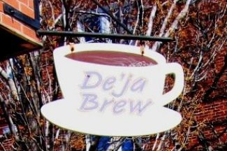 Deja Brew Coffeehouse and Deli