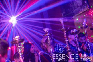 Essence Hookah Lounge