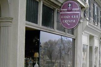 Hand Cut Crystal