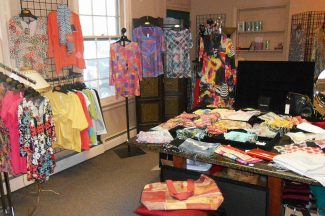 Jane Roncoroni Fine Clothing