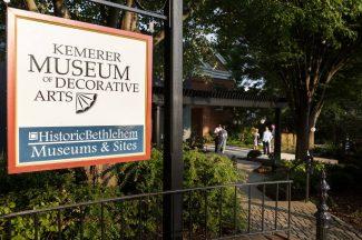 Kemerer Museum of Decorative Arts