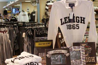 Lehigh University Bookstore