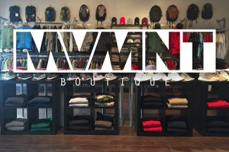 MVMNT boutique