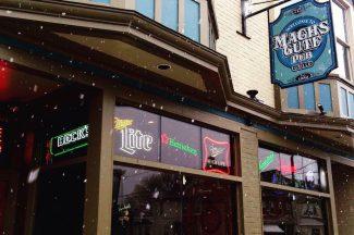 Machs Gute Pub & Grille Inc.