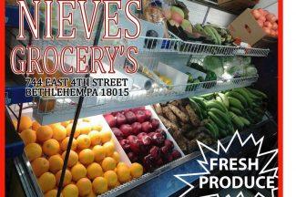 Nieves Grocery Store