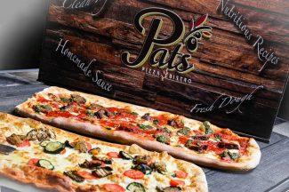 Pat's Pizza & Bistro
