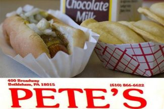 Pete's Hot Dog Shop