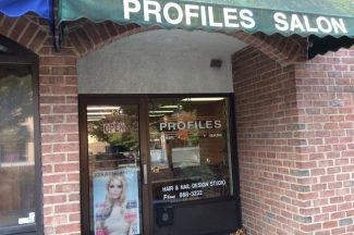 Profiles Hair Studio
