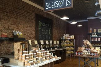 Seasons Olive Oil & Vinegar Taproom