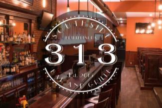 Southside 313 Bar & Grille
