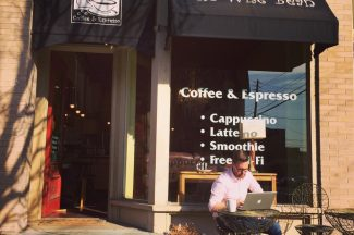 The Wise Bean Coffee & Espresso Bar
