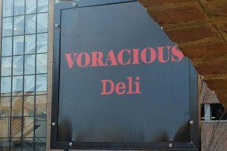 Voracious Deli