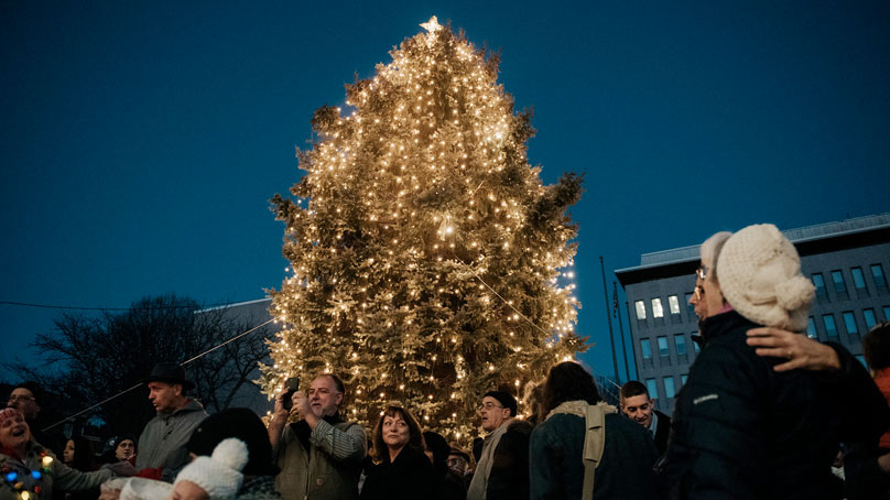 Things To Do In Nj For Christmas.Christmas City Usa Bethlehem Pa City Of Bethlehem