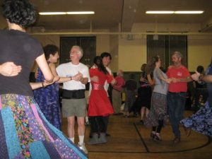 Valley Contra Dance