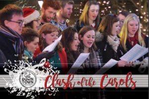 Clash of the Carols