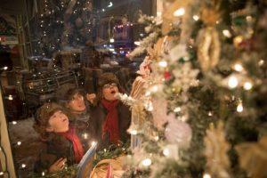 Bethlehem Window Decorating Competition