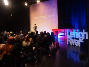 TEDX LEHIGHRIVER Neil Deshmukh 2019